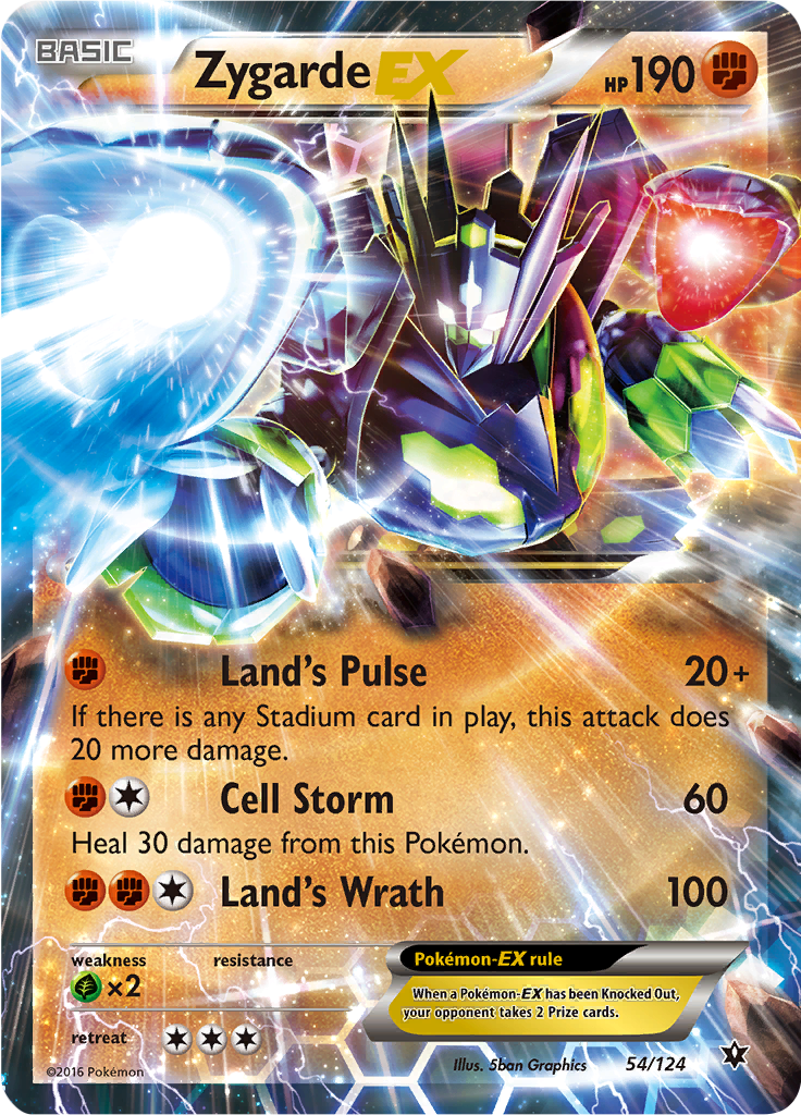 Safeguard for Pokemon TCG Online Carbink Support Set ptcgo in Game Card