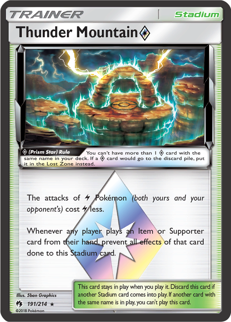 Top 10 cards from Sun & Moon: Unified Minds – Limitless